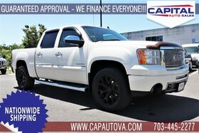 2013_GMC_Sierra 1500_Denali_ Chantilly VA