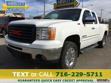 2013_GMC_Sierra 1500_Ext Cab Z-71 ALL-TERRAIN 4WD_ Buffalo NY