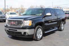 2013_GMC_Sierra 1500 Extended Cab_SLE_ Fort Wayne Auburn and Kendallville IN