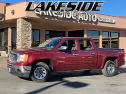 2013_GMC_Sierra 1500_SL Crew Cab 4WD_ Colorado Springs CO