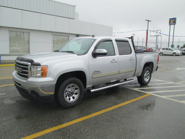 2013 GMC Sierra 1500 SL Nevada Edition Tusket NS