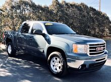2013_GMC_Sierra 1500_SLE Crew Cab 4WD_ Richmond IN
