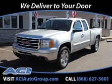GMC Sierra 1500 SLE East Windsor CT