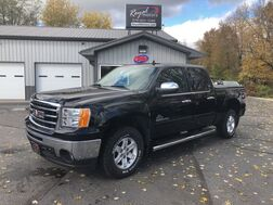 2013_GMC_Sierra 1500_SLE_ Middlebury IN