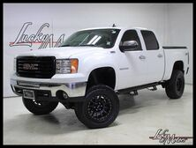 GMC Sierra 1500 SUPERCHARGED SLT 2013