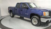 2013_GMC_Sierra 1500_Work Truck Crew Cab 2WD_ Dallas TX