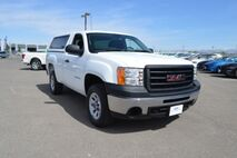 2013 GMC Sierra 1500 Work Truck Grand Junction CO