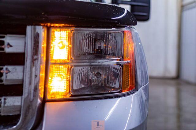 2013 GMC Sierra 2500HD 4x4 Ext Cab SLE Longbox Red Deer AB