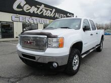 2013_GMC_Sierra 2500HD_SLE_ Murray UT