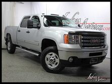 GMC Sierra 2500HD SLE 2013