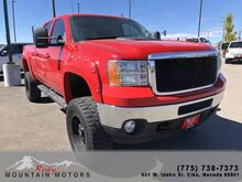 2013_GMC_Sierra 2500HD_SLT_ Elko NV