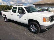 2013_GMC_Sierra 2500HD_Work Truck Crew Cab Long Box 4WD_ Richmond IN