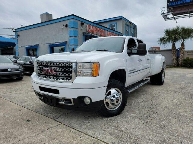 2013 GMC Sierra 3500HD Denali Jacksonville FL