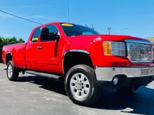 2013_GMC_Sierra 3500HD_SLE Ext. Cab Long Box 4WD_ Richmond IN