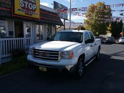 2013_GMC_Sierra Hybrid_3HB Crew Cab 4WD_ Pocatello and Blackfoot ID