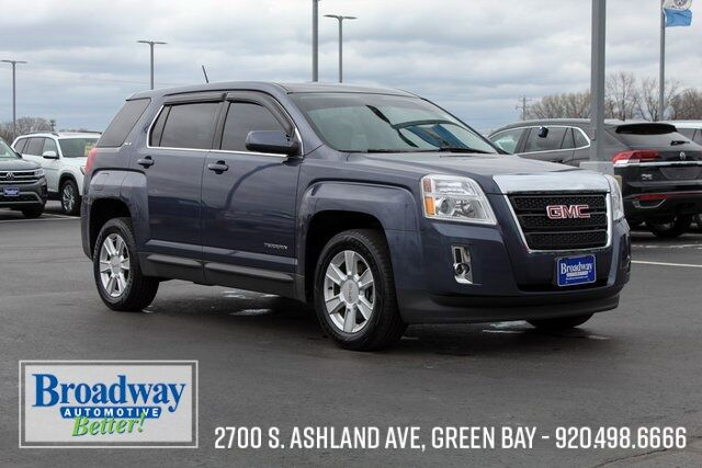 2013 GMC Terrain SLE-1 Green Bay WI