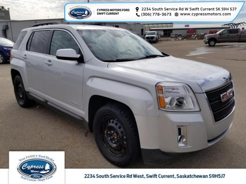 2013 GMC Terrain SLE-2  - Bluetooth Swift Current SK