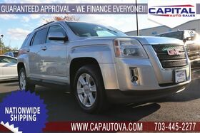 2013_GMC_Terrain_SLE-2_ Chantilly VA