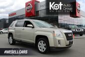 2013 GMC Terrain SLE-2, FWD, Heated Front Seats, A Great Family Vehicle