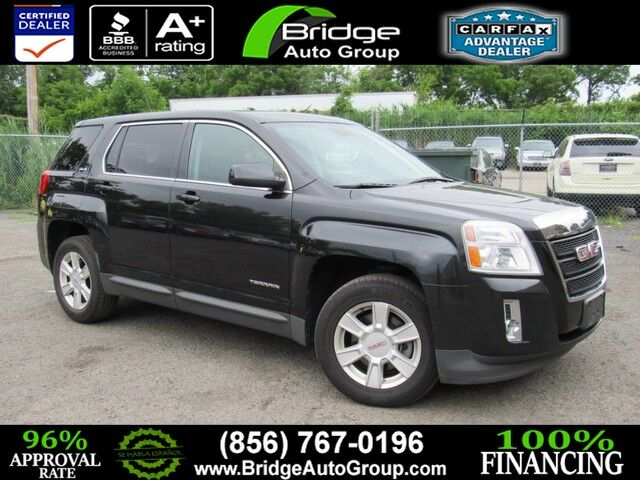 2013 GMC Terrain SLE Berlin NJ