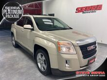 2013_GMC_Terrain_SLE_ Decatur AL