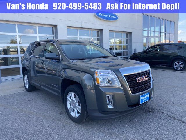 2013 GMC Terrain SLE Green Bay WI