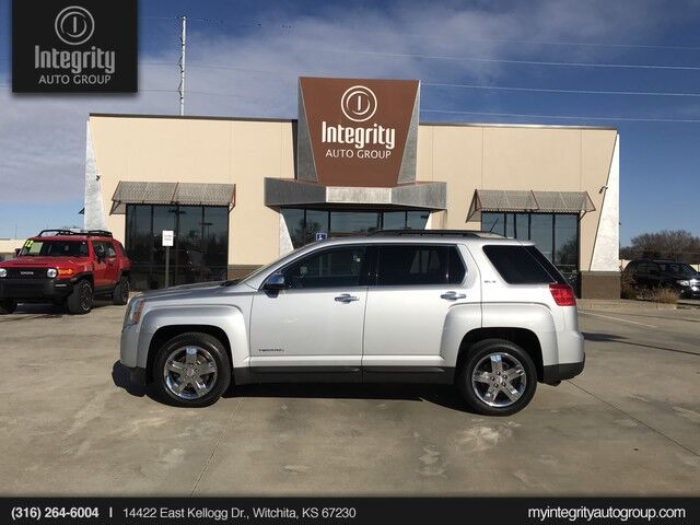 2013 GMC Terrain SLE Wichita KS