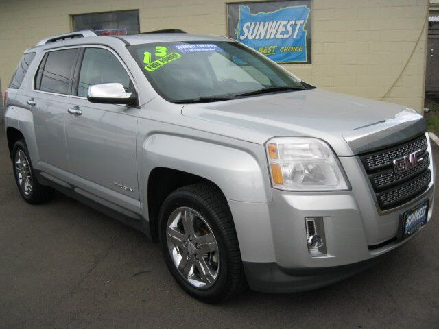 2013 GMC Terrain SLT Newport OR