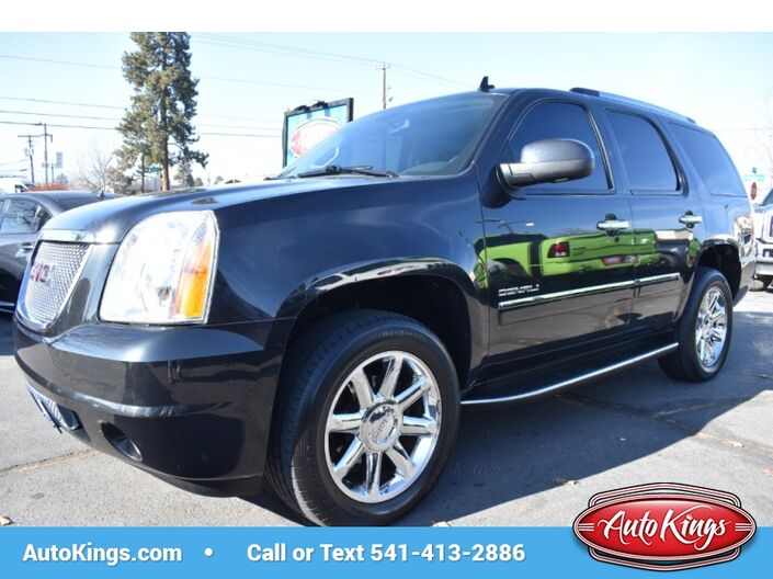 2013 GMC Yukon AWD Denali Bend OR