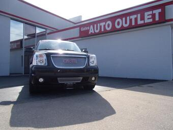 2013_GMC_Yukon_Denali_ Richmond KY