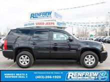 2013_GMC_Yukon_SLE 4x4, Heated Leather, Remote Start, Bluetooth, SiriusXM_ Calgary AB