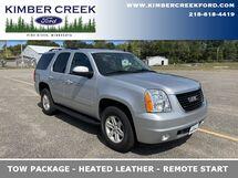 2013 GMC Yukon SLT
