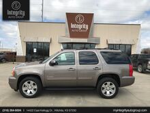 2013_GMC_Yukon_SLT_ Wichita KS
