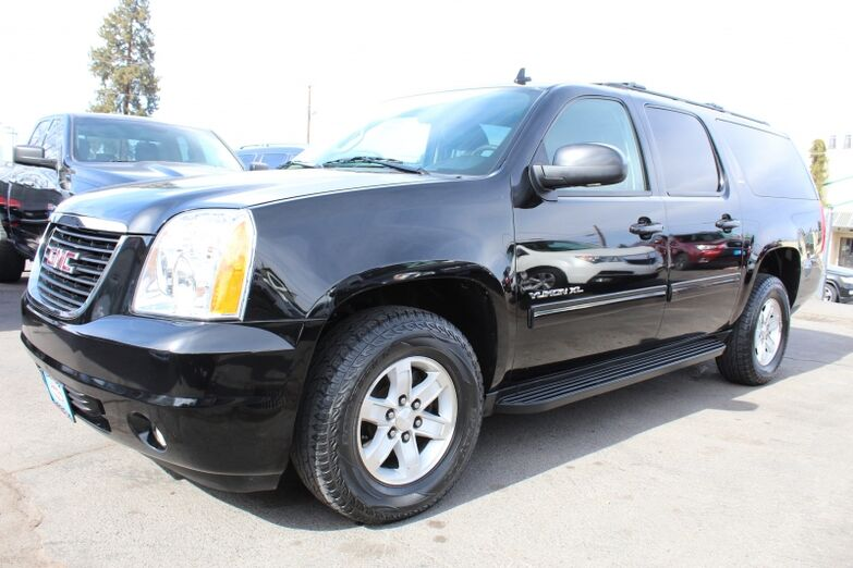 2013 GMC Yukon XL 4WD 1500 SLT Bend OR