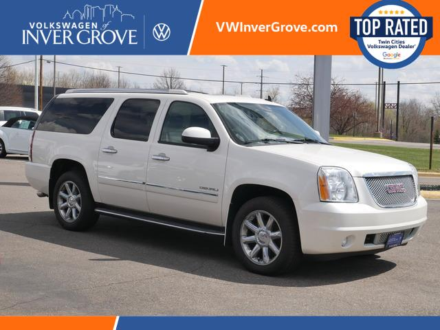 2013 GMC Yukon XL Denali Inver Grove Heights MN