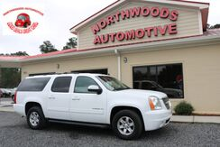 2013_GMC_Yukon XL_SLT 1/2 Ton 2WD_ North Charleston SC