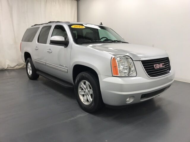2013 GMC Yukon XL SLT 1500 Holland MI