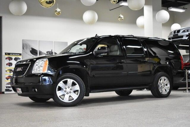 2013 GMC Yukon XL SLT Boston MA