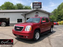 2013_GMC_Yukon XL_SLT_ Middlebury IN