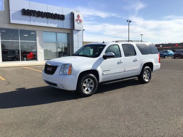 2013 GMC Yukon XL SLT Lethbridge AB