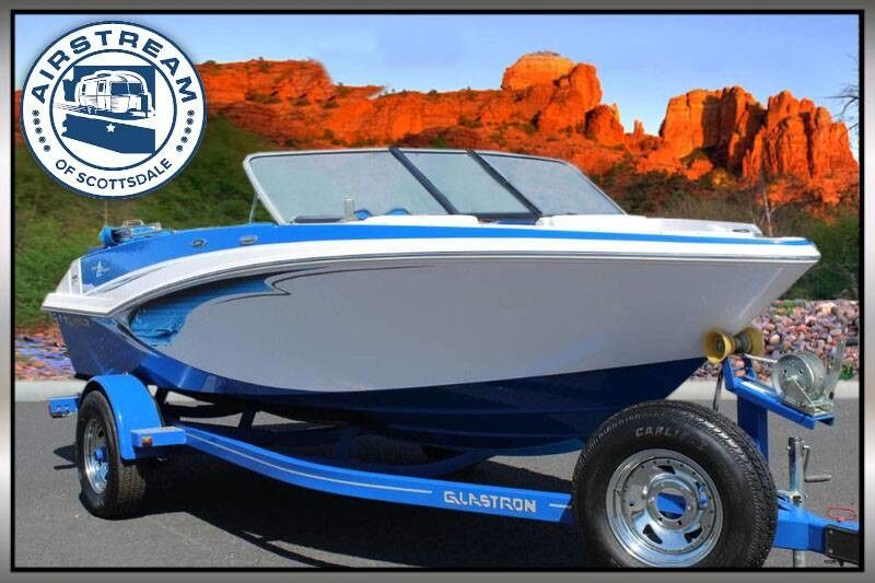 2013 Glastron GT185 Ski & Fish Open Bow Boat Scottsdale AZ