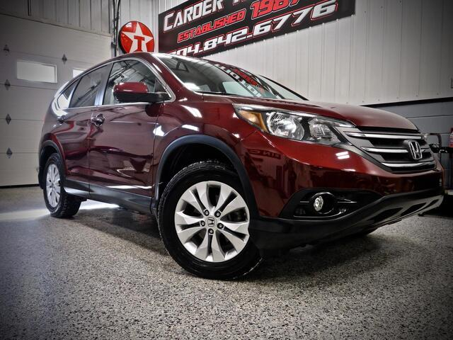 2013_HONDA_CRV EX AWD__ Bridgeport WV