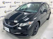 2013_HONDA_CIVIC LX__ Kansas City MO