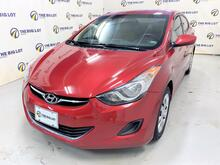 2013_HYUNDAI_ELANTRA GLS; LIMITED__ Kansas City MO