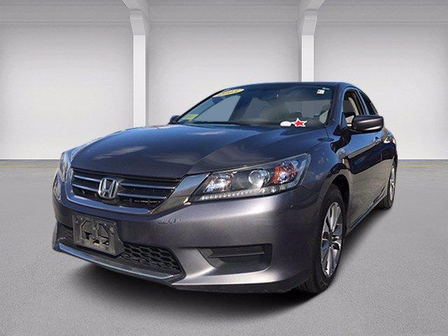 2013 Honda Accord 4dr I4 CVT LX Dartmouth MA