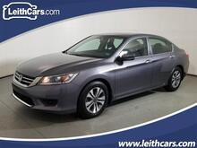 2013_Honda_Accord_4dr I4 Man LX_ Cary NC