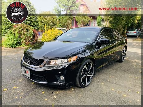 2013 Honda Accord Cpe EX Arlington VA
