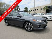 2013_Honda_Accord Cpe_EX-L_ Fort Myers FL