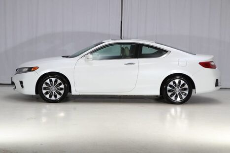 2013_Honda_Accord Cpe_EX_ West Chester PA