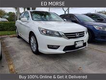 2013_Honda_Accord_EX-L_ Delray Beach FL